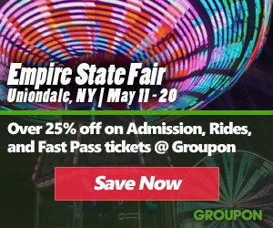 Empire State Fair 2018